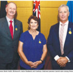 laurence lancini appointed oam