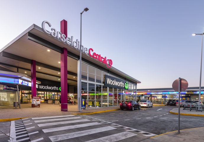 Carseldine Central Shopping Centre, Beams Road, Carseldine